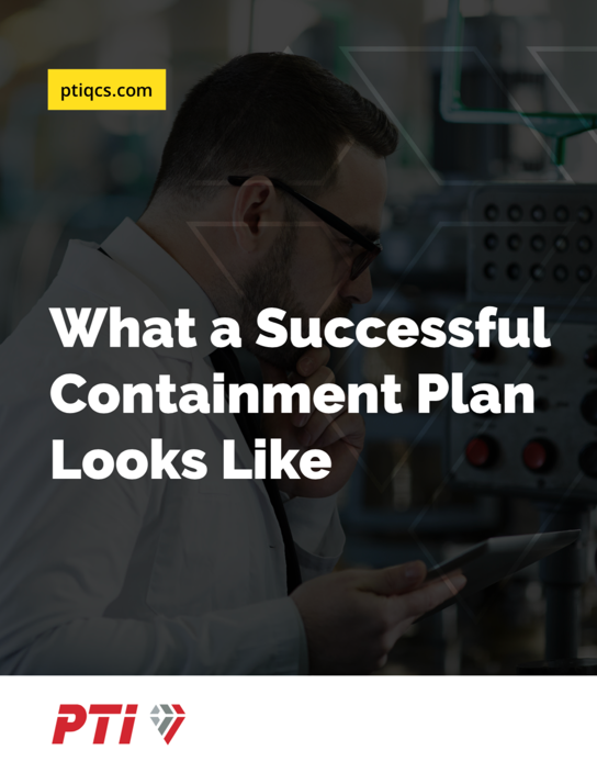 PTI Containment eBook